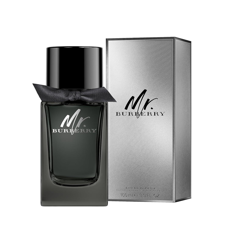 Amazon.com  Mr. Burberry Eau de Parfum 3.4 oz  Burberry  Luxury Beauty 7b391a143caf