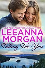 Falling For You: A Sweet Small Town Romance (Sapphire Bay Book 1) Kindle Edition
