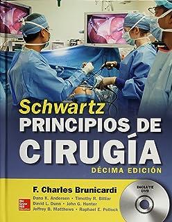 schwartz principios de cirugia autoevaluacion