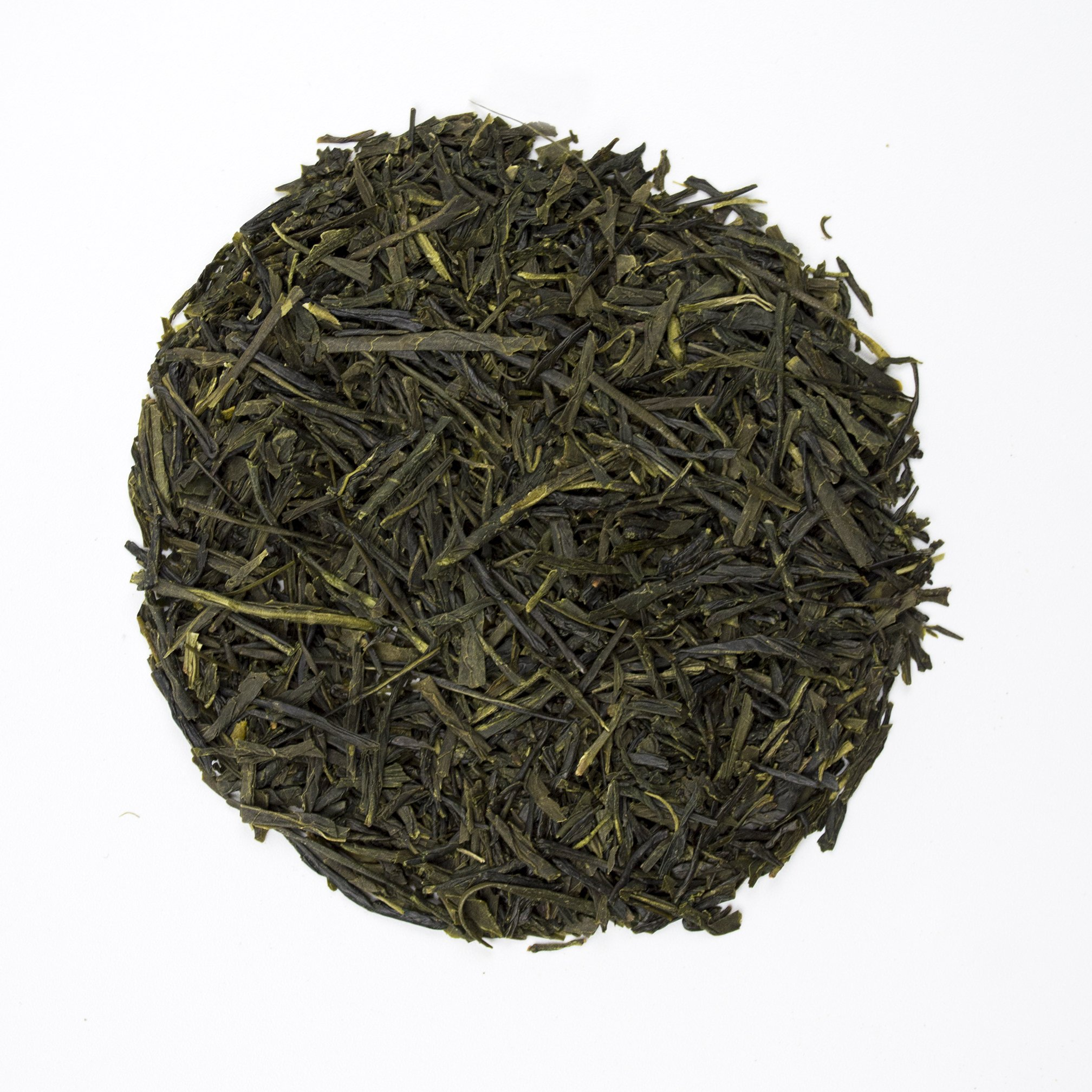 Suju's Tea - Premium Japanese Gyokuro Imperial Green Tea (16 Oz / 1 Lb) by Suju's Coffee & Tea