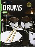 Rockschool Drums - Grade 1 (2012-2018) Book & Audio Download Card