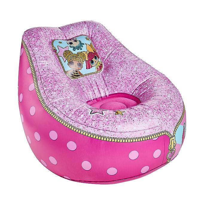 LOL Suprise 289LOL - Silla Hinchable para niños
