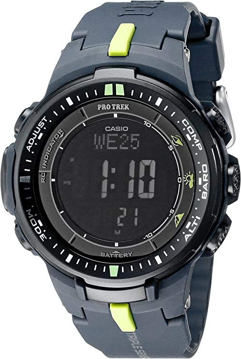 The Best CASIO PROTREK 3000 To Buy in 2021 - Reviews and Top Rated