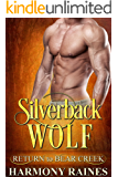Silverback Wolf (Return to Bear Creek Book 17)