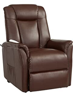 Amazoncom Serta Perfect Lift Chair This Wall Hugger Recliner
