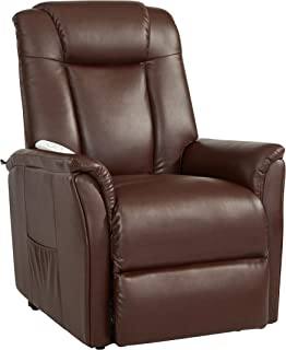Serta Perfect Lift Chair The Winston 592 Perfect Lift Chair - Infinite Position Plush  sc 1 st  Amazon.com & Amazon.com: Serta Perfect Lift Chair: This Wall Hugger Recliner ... islam-shia.org