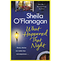 What Happened That Night: The page-turning holiday read by the No. 1 bestselling author (English Edition)