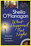 What Happened That Night: A page-turning read by the No. 1 Bestselling author (English Edition)