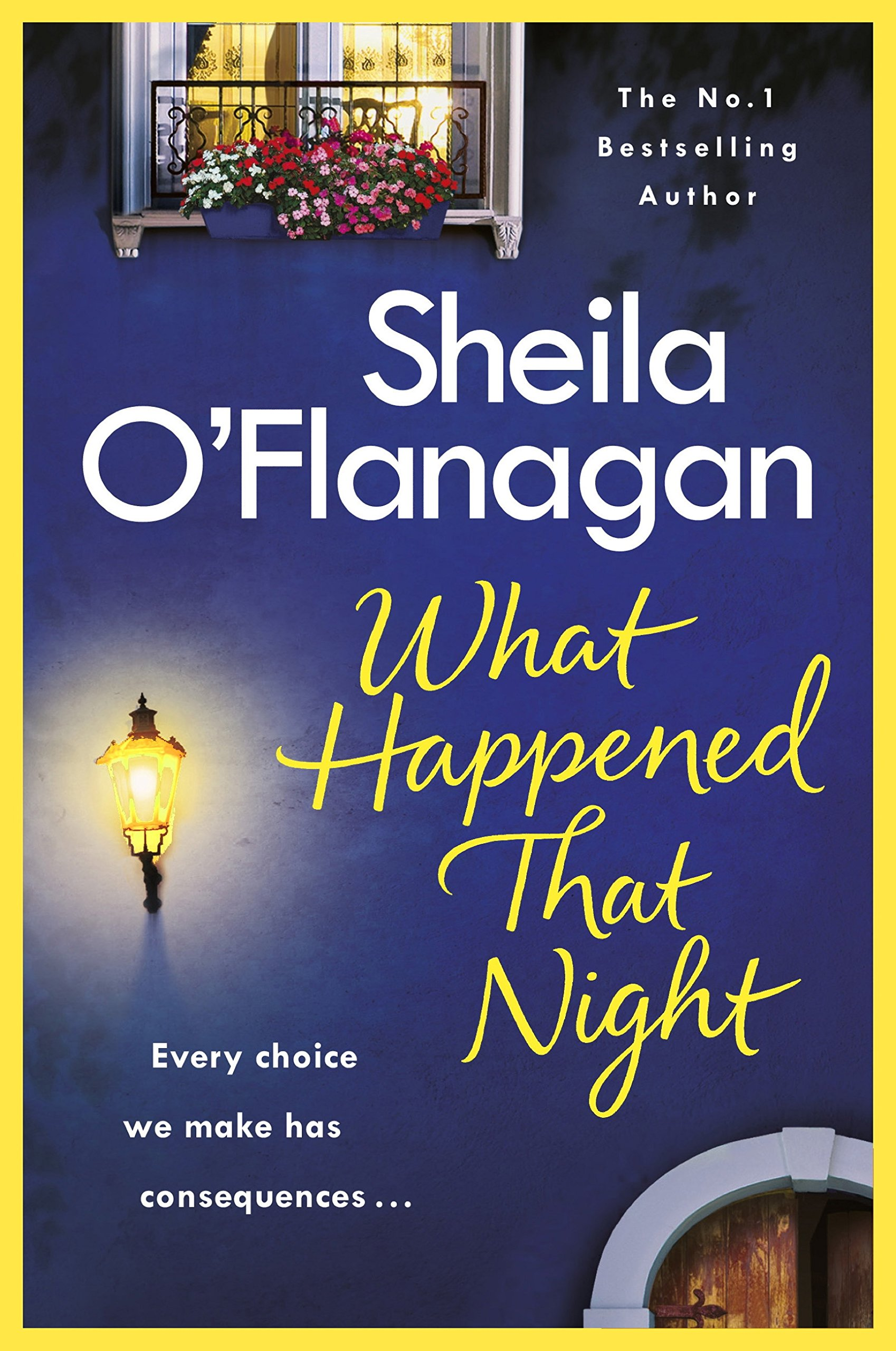 What Happened That Night  A Page Turning Read By The No. 1 Bestselling Author  English Edition