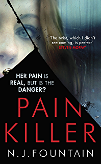 The playdate ebook louise millar amazon kindle store painkiller her pain is real but is the danger fandeluxe Epub
