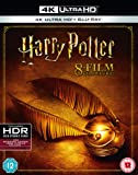 Harry Potter Complete Collection [Edition: United Kingdom] [Blu-ray]