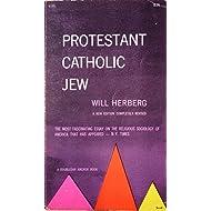 Protestant Catholic Jew