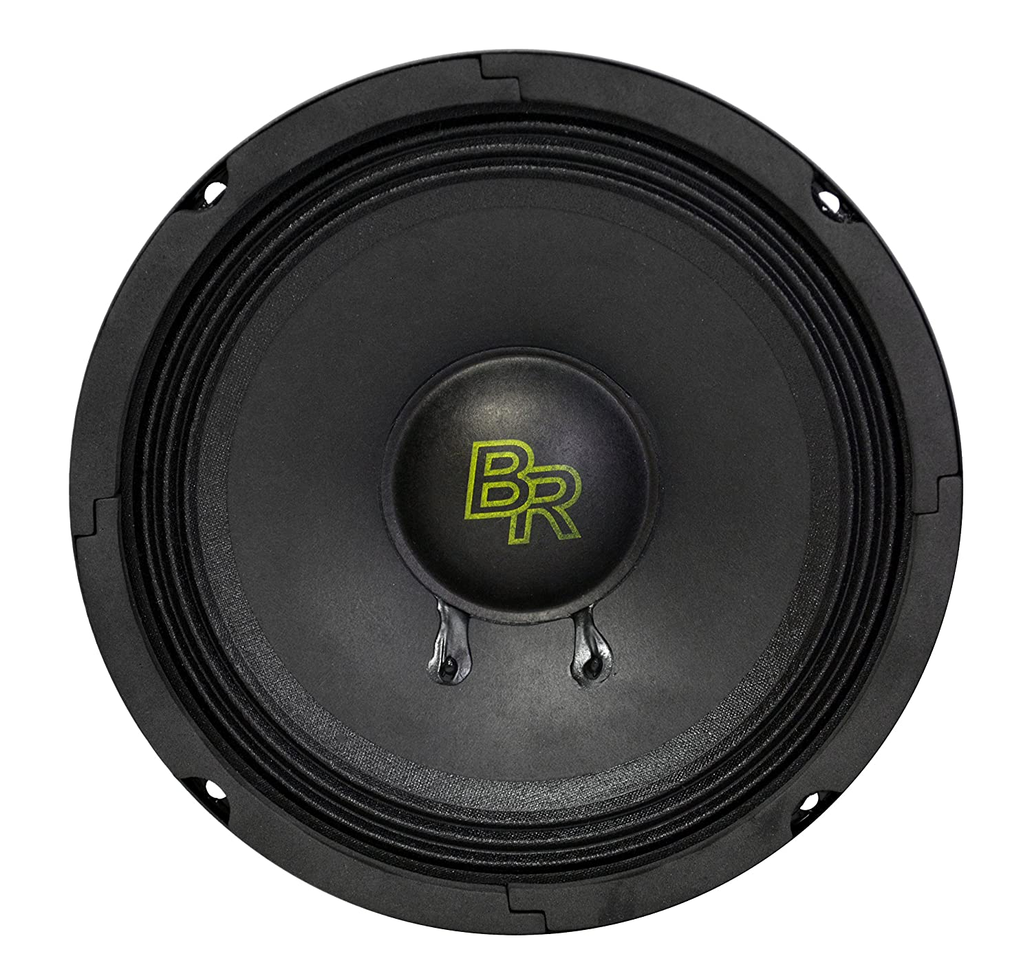 BRM6C Bass Rockers 6.5 300W Closed Basket Mid-Range Speaker Bassrockers.net