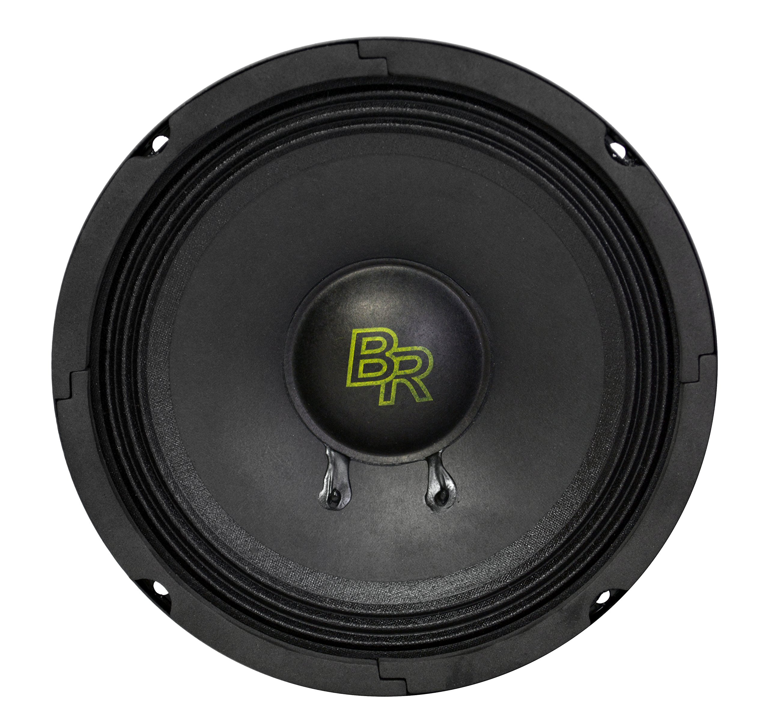 Bass Rockers 6.5'' 300W Closed Basket Mid-Range Speaker (BRM6C) by Bassrockers.net (Image #3)