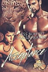 Acceptance (Australian Alphas Book 1) Kindle Edition