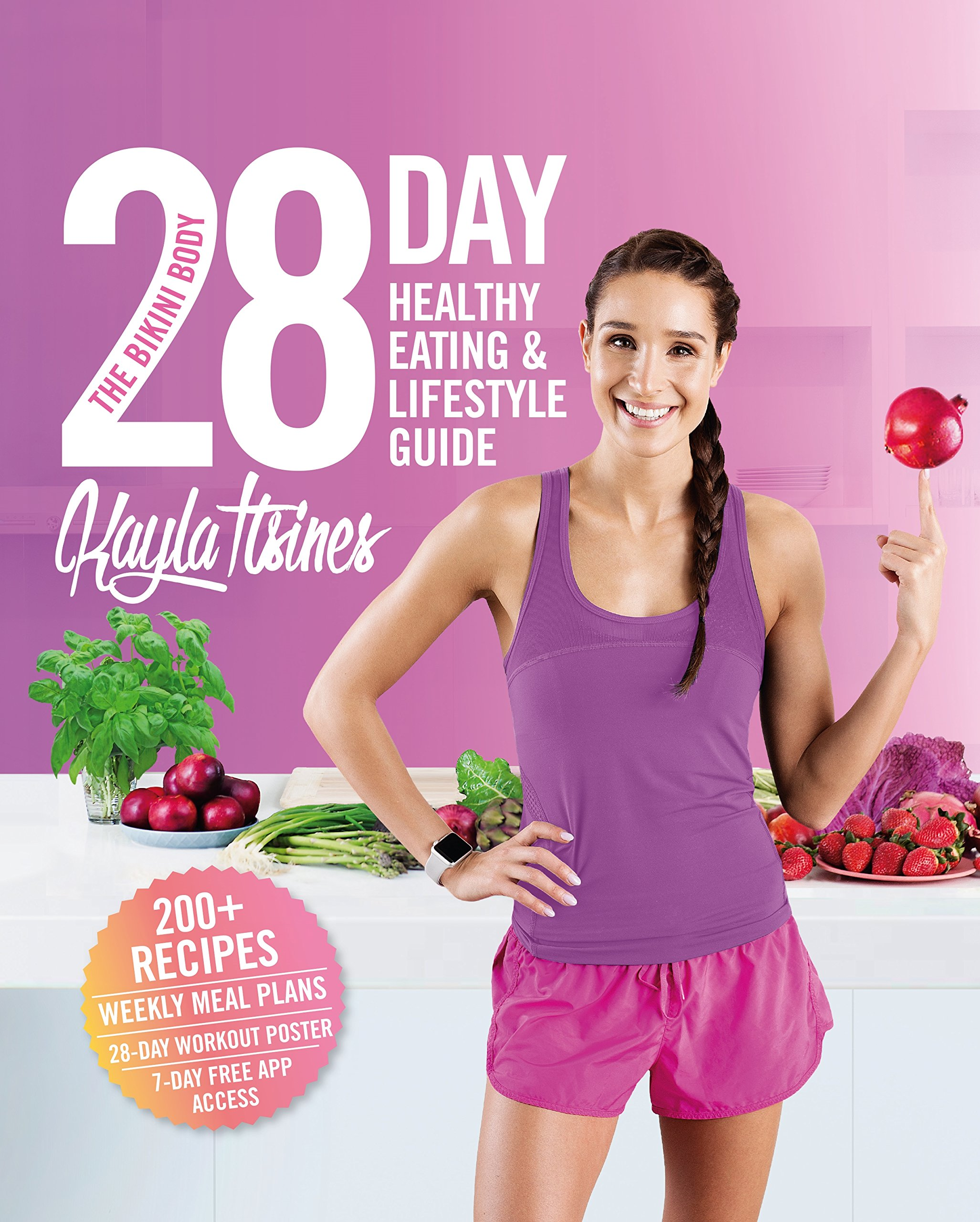Step Fitness Dvd Uk: Kayla Itsines Workout Dvd