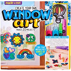 Amazon Com Arts Crafts Toys Games Stickers Craft Kits