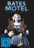 Bates Motel - Season Five [3 DVDs]
