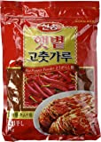 (2.2 Lb)-Korean Red Chili Flakes, Gochugaru, Hot Pepper Powder by Singsong by Sinsong