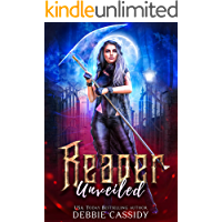 Reaper Unveiled (Deadside Reapers Book 4)