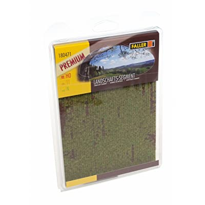 Faller 180471 Germinating Seed Field Scenery and Accessories: Toys & Games