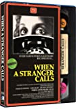 When a Stranger Calls (Retro VHS Packaging) [Blu-ray]