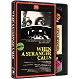 When A Stranger Calls - Retro VHS Style [Blu-ray]