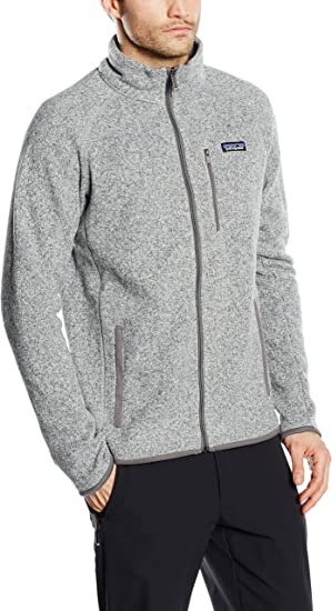 hot sale online reasonably priced best prices Amazon.com: Patagonia Men's Better Sweater: Clothing