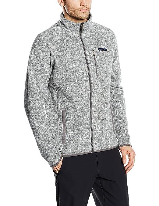 pretty nice a05b6 3ffb2 Patagonia Herren Better Sweater Jacket