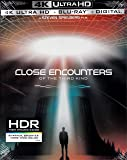 Close Encounters of the Third Kind - Limited Edition SteelBook [4K Ultra HD Blu-ray/Blu-ray]