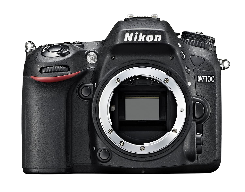 Nikon デジタル一眼レフカメラ D7100 ボディー D7100 ボディ  B00BIWQFNA