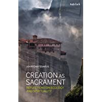 Creation as Sacrament: Reflections on Ecology and Spirituality