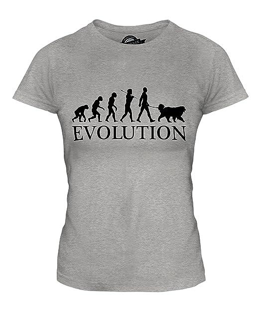 Shirt Candymix Pirenei Cane Dei Montagna T Evoluzione Da Umana mNwvn80