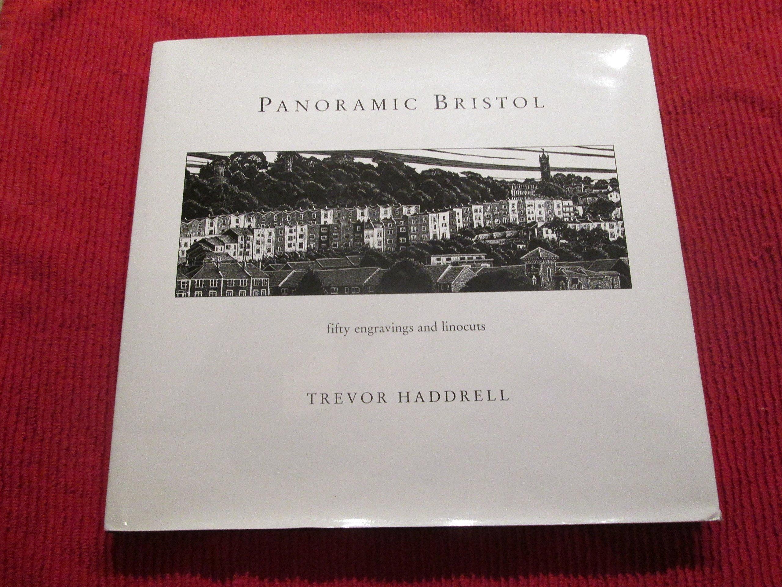 Read Online Panoramic Bristol pdf epub