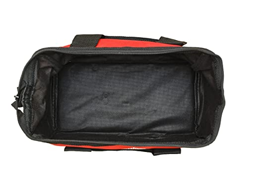 Amazon.com: Milwaukee Bag Bolsa de lona resistente para ...