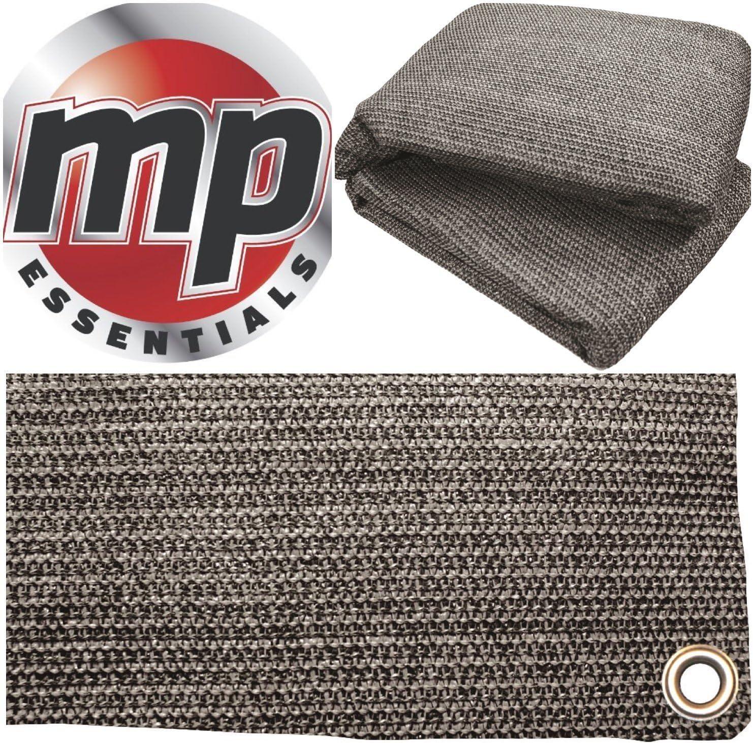 MP Essentials - Estera transpirable y resistente al agua para exterior, para suelo y tiendas de campaña