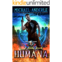 Vax Humana: An Urban Fantasy Action Adventure (The Unbelievable Mr. Brownstone Book 13)