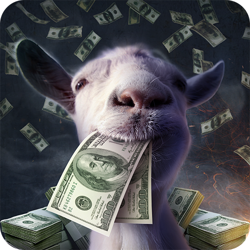 Goat Simulator Payday (Lover Italian Charm)