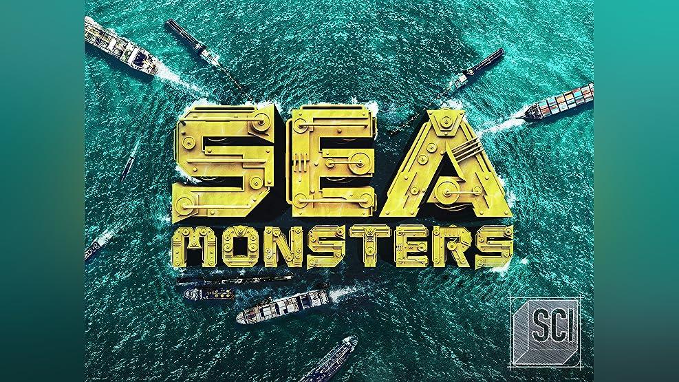 Sea Monsters - Season 1