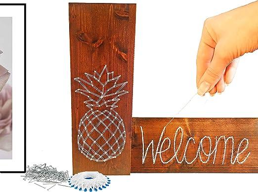 Bastelset Holz Erwachsene Mit Vorlagen Diy Geschenk Box