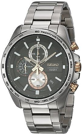 Reloj Seiko Caballero SSB281P1