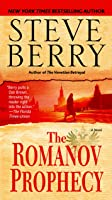 The Romanov Prophecy (English