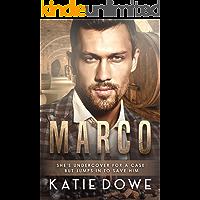 Marco: BWWM, Forbidden Love, Italian Male, Billionaire Romance (Members From Money Season Two Book 32)