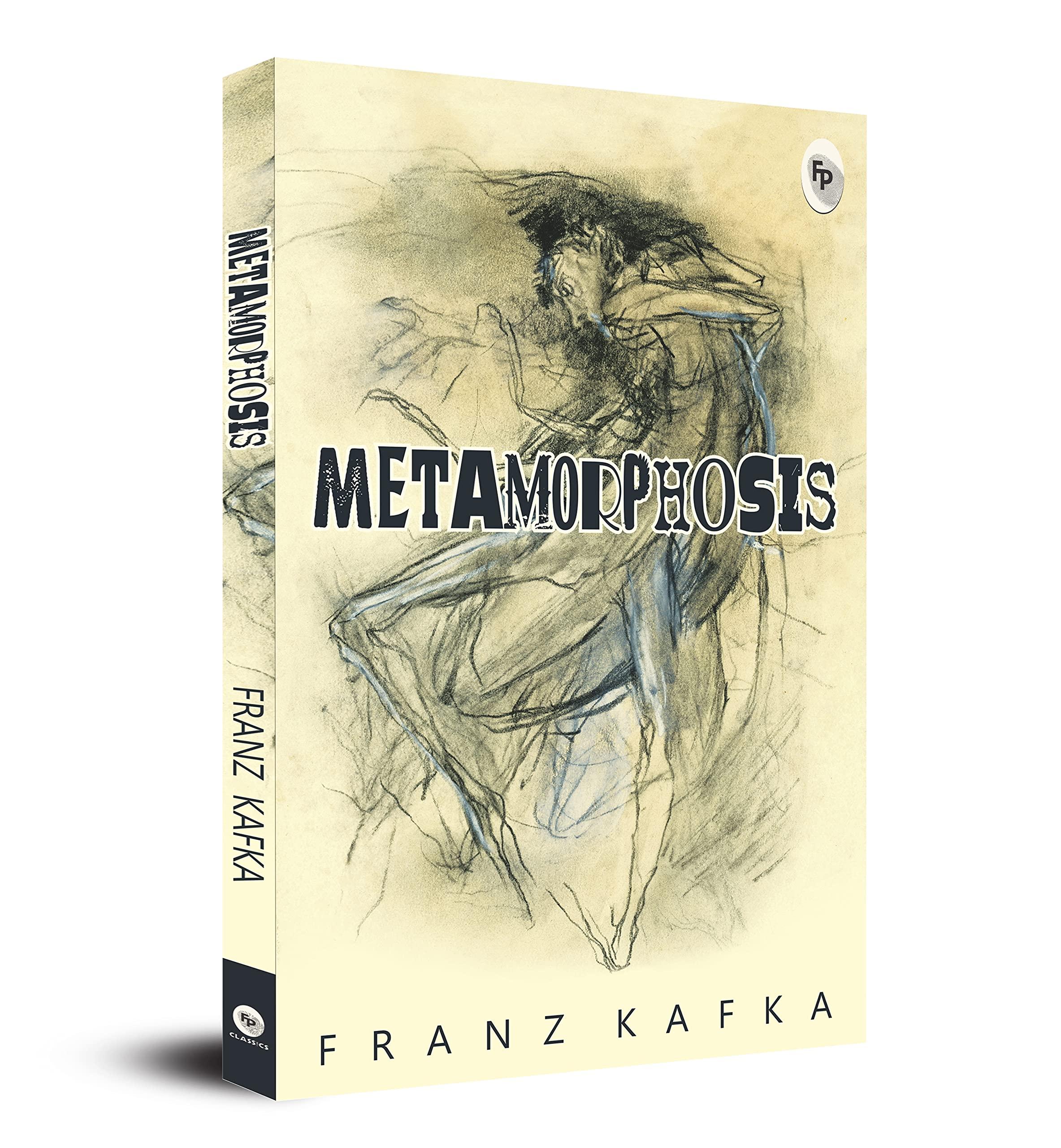 Buy Metamorphosis Book Online at Low Prices in India   Metamorphosis  Reviews & Ratings - Amazon.in