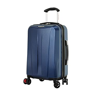 Image result for ricardo suitcase navy