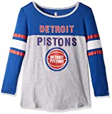 Ultra Game Women's NBA T-Shirt Raglan Baseball