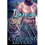 Damien (Council Enforcers Book 7)