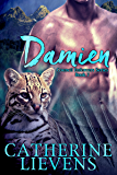 Damien (Council Enforcers Book 7)