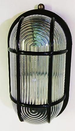 Pvc outdoor light fixtures