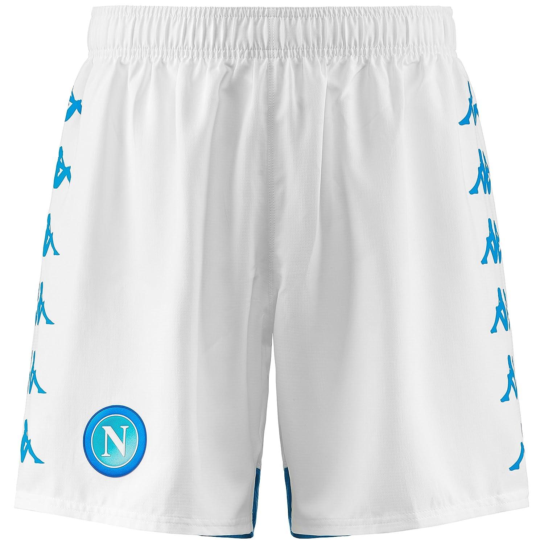 TALLA 2XL. SSC Napoli Pantalones de juego